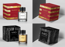 Parfum by Amador Lopes Concept 3