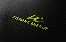 Логотип энергетической компании