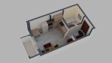Моделировани Blender 3d