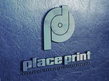 Логотип для компании ПлейсПринт
