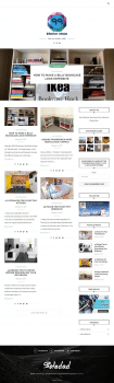 Установка и настройка блога на Wordpress.