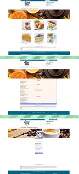 Интернет-магазин сладостей