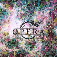 "Логотип для ночного клуба ""OPERA music hall №1"""