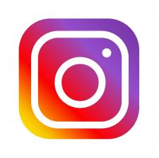 Анимирование Instagram icon