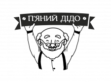 Логотип Старий Дідо