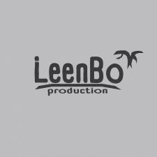 Логотип для LeenBoProduction