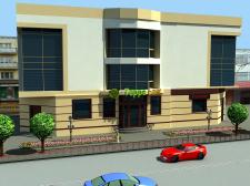 реконструкція вулиці-реальний проект