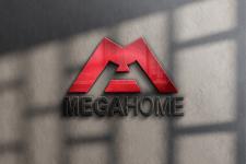 Логотип MegaHome