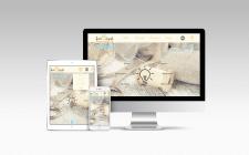 Разработка дизайна сайта zolotajamasterica.ru