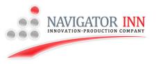 "Логотип компании ""Навигатор ИНН"""