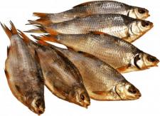 Вяленая рыба – любимый пивной деликатес