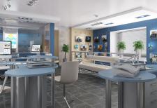 Офис турагентства02