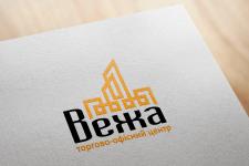 Лого для офисного центра