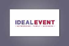 Логотип для Ideal Event