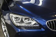 Лакокрасочное покрытие для ухоженного автомобиля