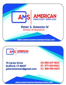American service