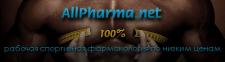 Баннер для компании (спортивная фармакология)