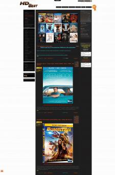 Доработка сайта и оптимизация до page speed 85/98