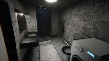 Ванная комната (Low-Poly)
