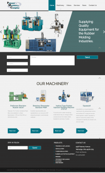 Polymer Machinery Company