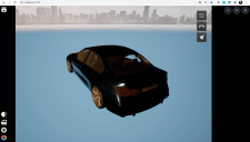 Gpu render Webrtc Unreal Engine (NodeJS)