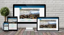 Корпоративный сайт учебного заведения