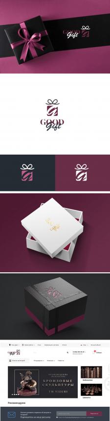 Интернет-магазин винтажных подарков