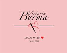 Логотип для Дизайнера женских образов