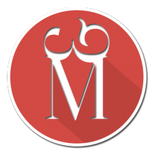 """Логотип проекта """"Moris"""""""