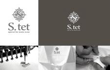 Лого S.tet