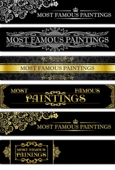 логотипы для арт сайта