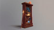 шкаф колдуна