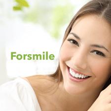 Разработка сайта для стоматологии Forsmile
