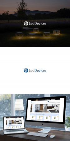 "Дизайн логотипа ""LedDevices"""