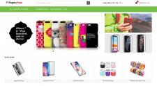 Интернет магазин чехлов для телефонов