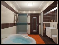 Урловская - ванная 1