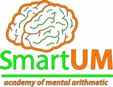 Логотип для SmartUm