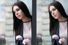 Фотообработка и портретная фотосъёмка в Харькове