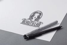 логотип для BeautyLab