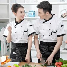 Дизайн одежды для официантов