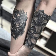 Tattoo update тату обновление