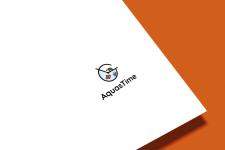 Логотип для интернет-магазина аквариумистики