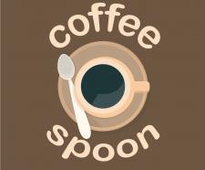 """кофейня """"кофе ложка"""""""