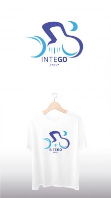 Разработка дизайна логотипа и футболки