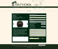 Mathorse Награды в Конном спорте - Великобритания
