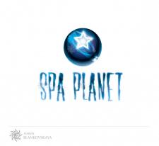 логотип для спа-салона