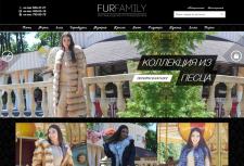 Производитель меховых изделий Fur Family