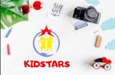 лого для детского центра