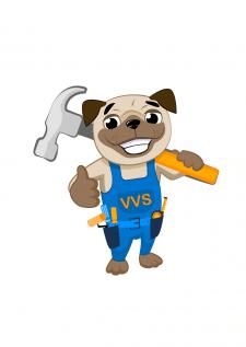 Лого VVS