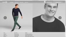 Интернет-магазин одежды для семьи + моб.версия